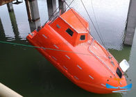 Solas Approval F. R. P Totally Enclosed Free Fall Lifeboat