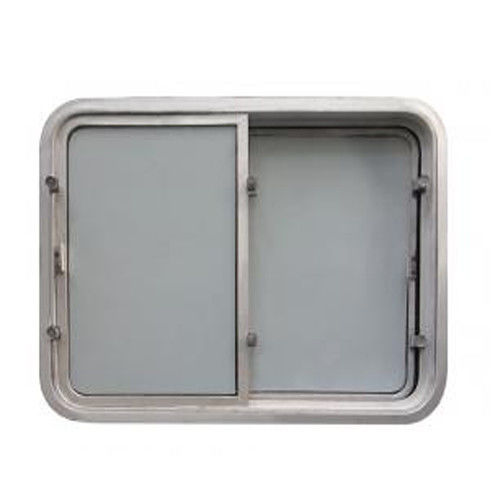 Airtight Marine Windows For Boats 600-1200mm CB/T3765-1996 Standard Sliding Type