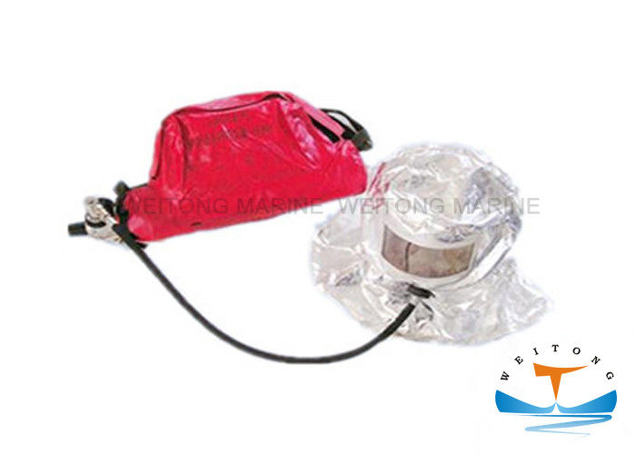 3L Emergency Escape Breathing Apparatus , 15 Minutes Emergency Escape Device